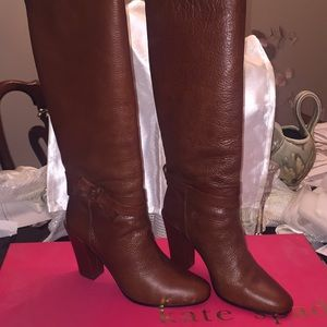 Kate Spade New York tall boots